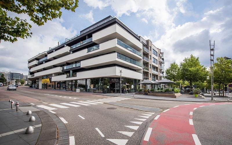 Residentie Rembrandt Genk